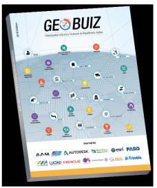Download Geobuiz 2018 Report Global Geospatial Outlook 2018 Is Here